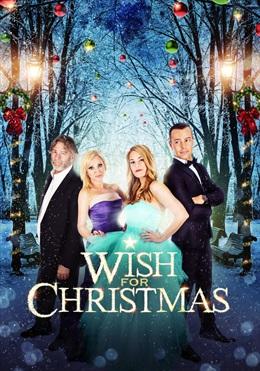 Wish For Christmas.Wish For Christmas