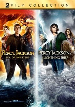 percy jackson ganzer film