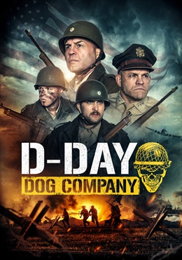 D-Day: Dog Company available in Sky Store now