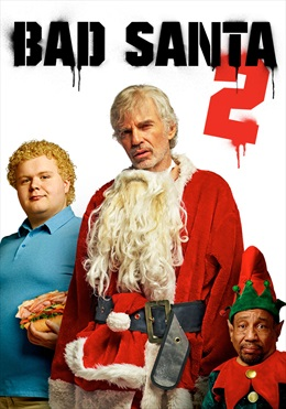 Bad Santa 2 Available In Sky Store Now