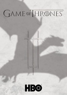 Image result for game of thrones season 3 poster