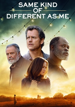 same but different movie 2019
