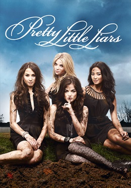 Pretty Little Liars Season 1 available in Sky Store now