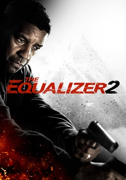 The Equalizer 2 Available In Sky Store Now