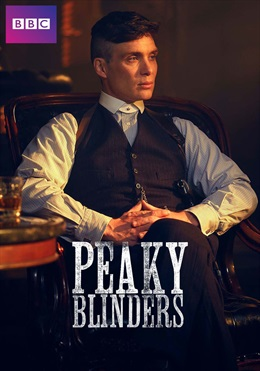Peaky Blinders Season 2 available in Sky Store now