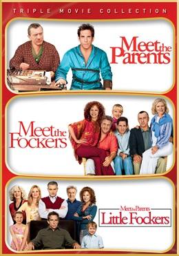 Meet The Parents Movie Box Set