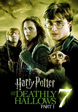 Harry Potter And The Deathly Hallows Part 1 Stream