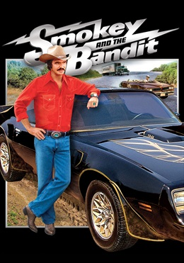 Smokey And The Bandit Trailer >> Smokey And The Bandit available in Sky Store now