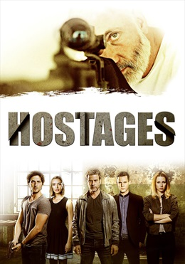 Hostages Season 2 available in Sky Store now