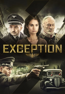 you are the exception movie