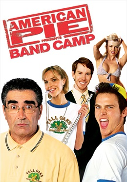 8c960380 American Pie Presents: Band Camp available in Sky Store now