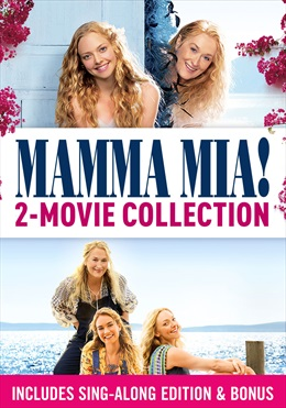Mamma Mia 1 2 Available In Sky Store Now