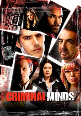 Criminal Minds Season 4 available in Sky Store now