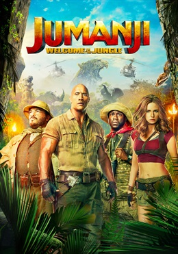 Buy or rent jumanji welcome to the jungle in sky store today jumanji welcome to the jungle stopboris Gallery