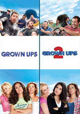 Image result for grown ups 1 and 2