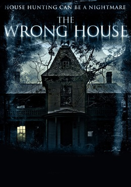The wrong house 8