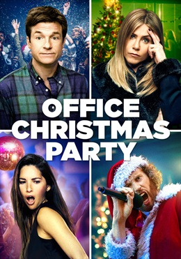 Office Christmas Party Available In Sky Store Now