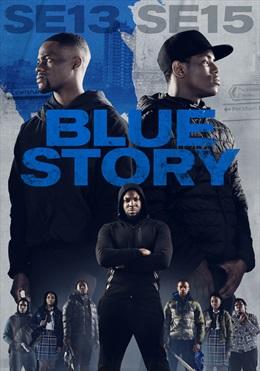 Blue Story Sky Go