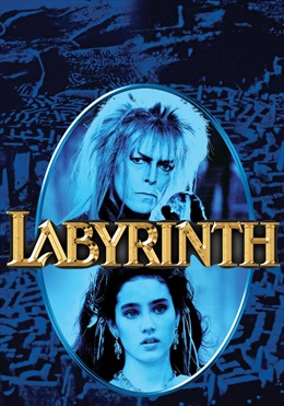 Labyrinth available in Sky Store now