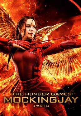 the hunger games mockingjay part 2 full movie download